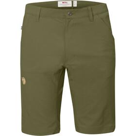 Fjällräven Abisko Lite Shorts Hombre, savanna